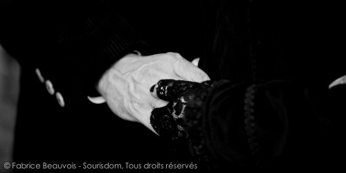 Photographe mariage - Studio Sourisdom - F. Beauvois - photo 47