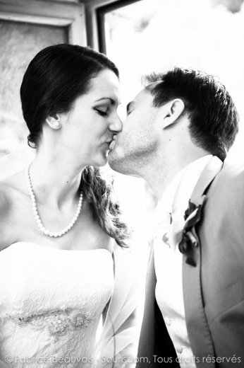 Photographe mariage - Studio Sourisdom - F. Beauvois - photo 93