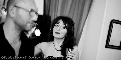 Photographe mariage - Studio Sourisdom - F. Beauvois - photo 4
