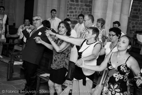 Photographe mariage - Studio Sourisdom - F. Beauvois - photo 40