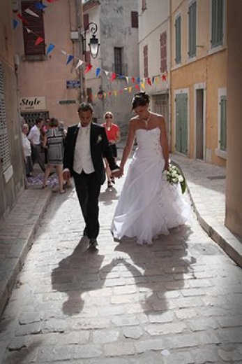 Photographe mariage - Mireille Colombani Photographe - photo 123