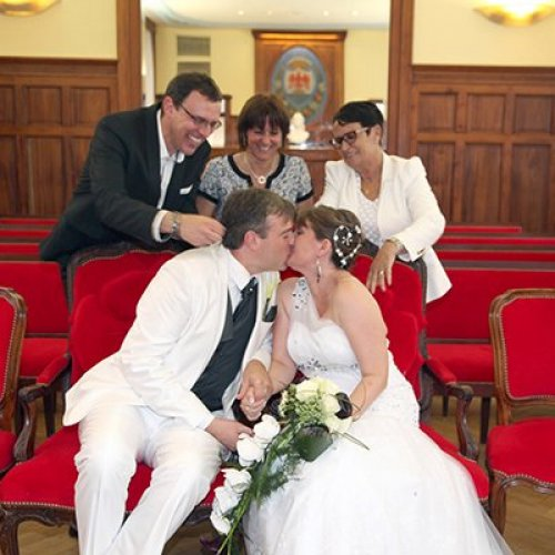 Photographe mariage - Mireille Colombani Photographe - photo 112