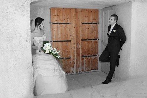 Photographe mariage - Mireille Colombani Photographe - photo 12