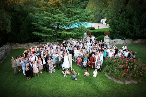 Photographe mariage - Mireille Colombani Photographe - photo 35