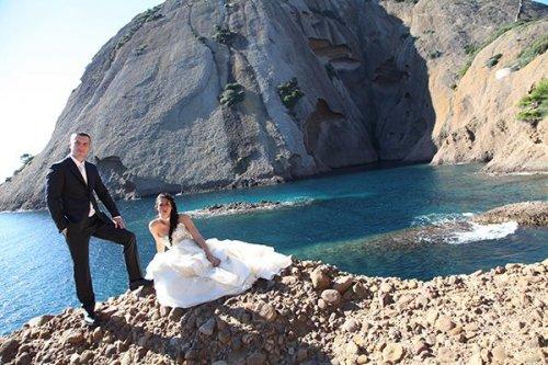 Photographe mariage - Mireille Colombani Photographe - photo 61