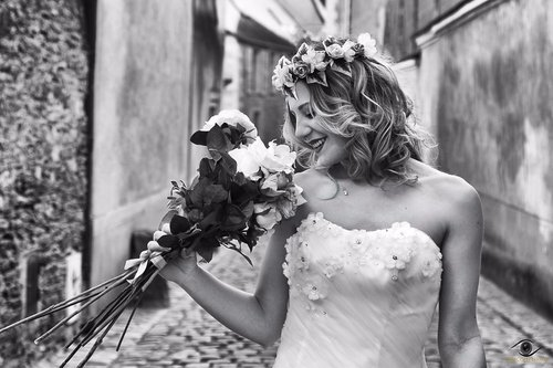 Photographe mariage - Objectiph' photo - photo 7
