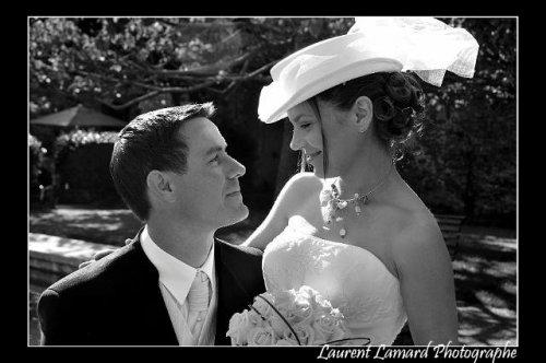 Photographe mariage -  Laurent Lamard Photographe - photo 1