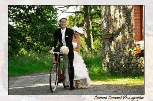 Photographe mariage -  Laurent Lamard Photographe - photo 3