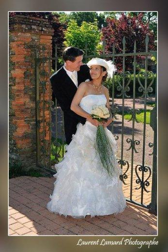Photographe mariage -  Laurent Lamard Photographe - photo 6
