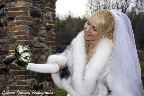 Photographe mariage -  Laurent Lamard Photographe - photo 8