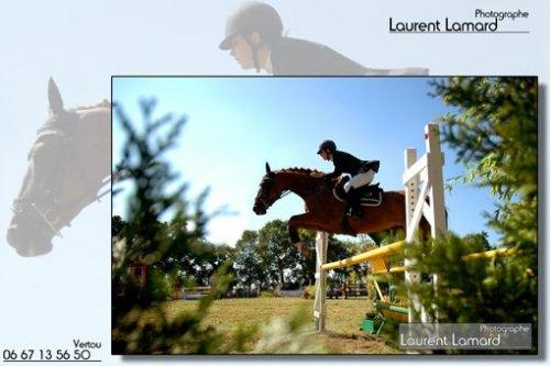 Photographe mariage -  Laurent Lamard Photographe - photo 34