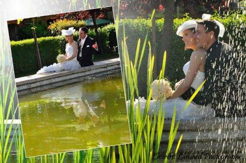 Photographe mariage -  Laurent Lamard Photographe - photo 13