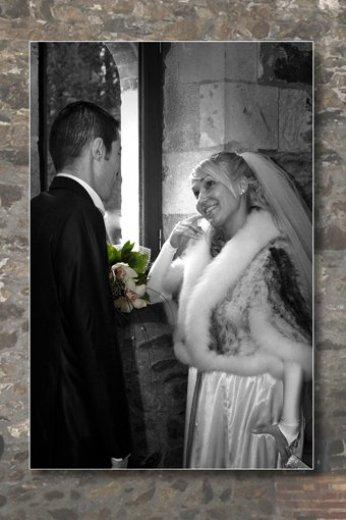 Photographe mariage -  Laurent Lamard Photographe - photo 11