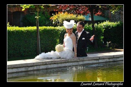 Photographe mariage -  Laurent Lamard Photographe - photo 2