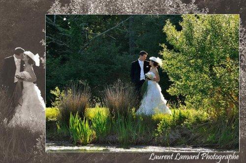 Photographe mariage -  Laurent Lamard Photographe - photo 14