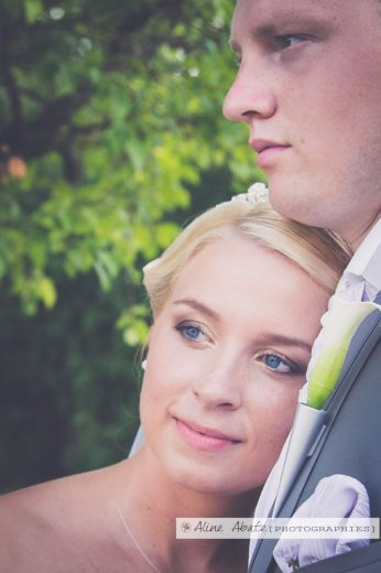Photographe mariage - ALINE ABATE - photo 6