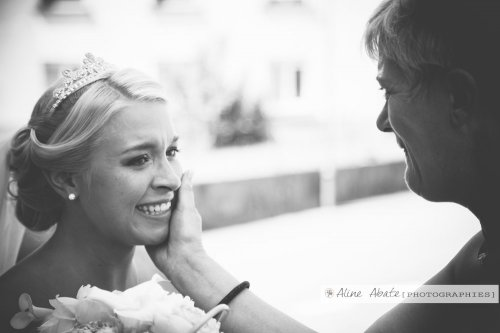 Photographe mariage - ALINE ABATE - photo 4