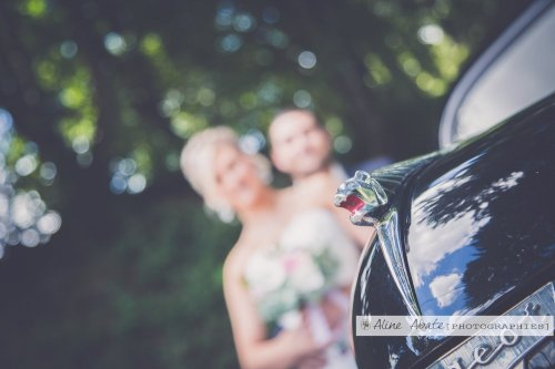 Photographe mariage - ALINE ABATE - photo 14