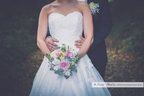 Photographe mariage - ALINE ABATE - photo 17