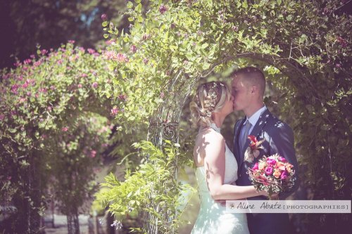 Photographe mariage - ALINE ABATE - photo 11