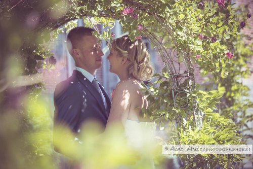 Photographe mariage - ALINE ABATE - photo 12