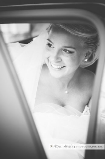 Photographe mariage - ALINE ABATE - photo 2