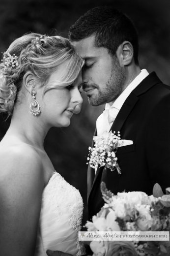 Photographe mariage - ALINE ABATE - photo 16