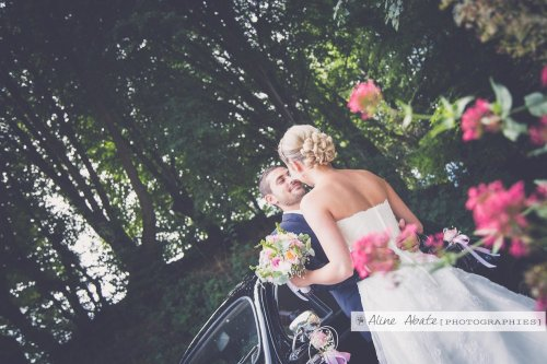 Photographe mariage - ALINE ABATE - photo 19