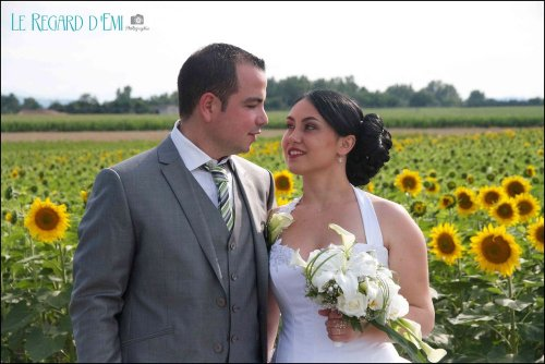 Photographe mariage - Le Regard d'Emi  - photo 1