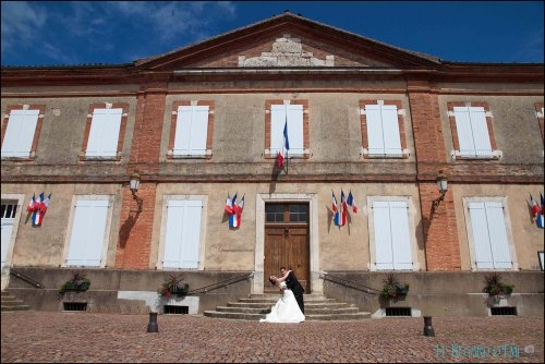 Photographe mariage - Le Regard d'Emi  - photo 7