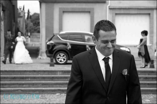 Photographe mariage - Le Regard d'Emi  - photo 6