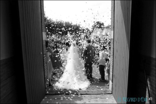 Photographe mariage - Le Regard d'Emi  - photo 15