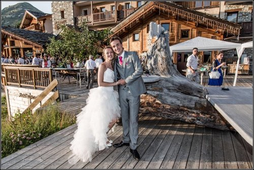 Photographe mariage - christian gonthier photo - photo 36