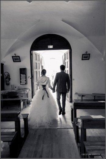 Photographe mariage - christian gonthier photo - photo 34