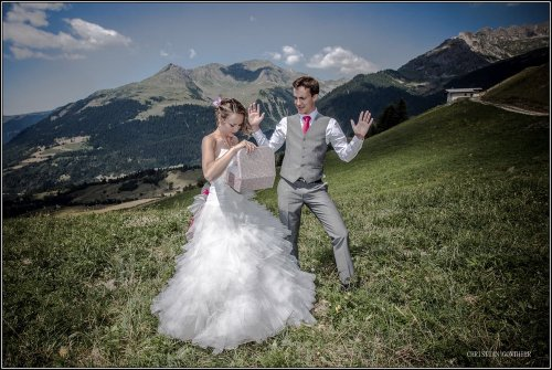Photographe mariage - christian gonthier photo - photo 35