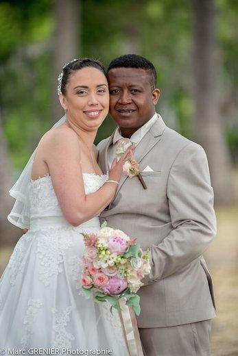 Photographe mariage - MARC GRENIER PHOTOGRAPHE - photo 5