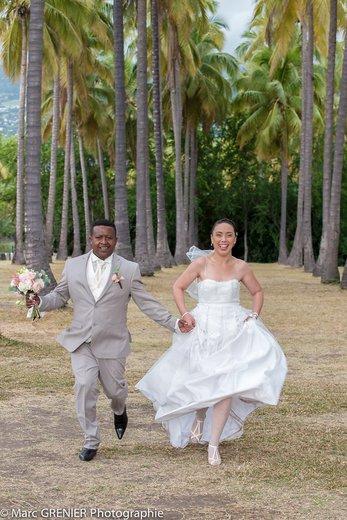 Photographe mariage - MARC GRENIER PHOTOGRAPHE - photo 8