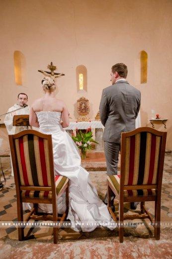 Photographe mariage - Alexandre Fernandez - photo 6