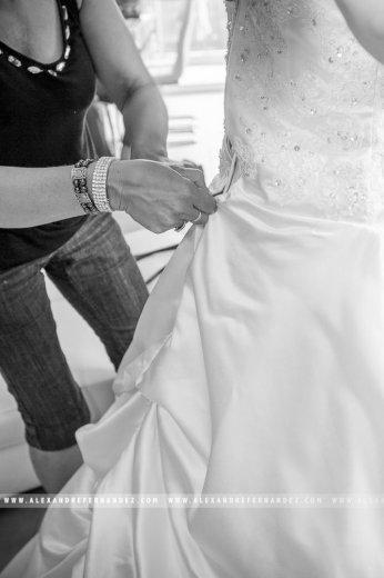 Photographe mariage - Alexandre Fernandez - photo 14