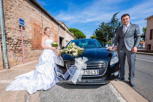 Photographe mariage - Alexandre Fernandez - photo 11