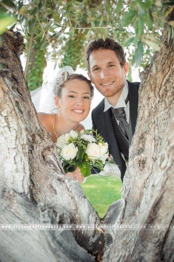 Photographe mariage - Alexandre Fernandez - photo 22
