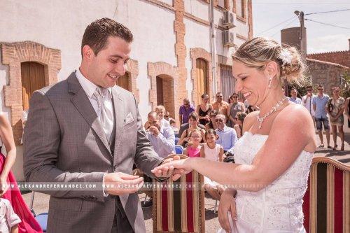 Photographe mariage - Alexandre Fernandez - photo 17