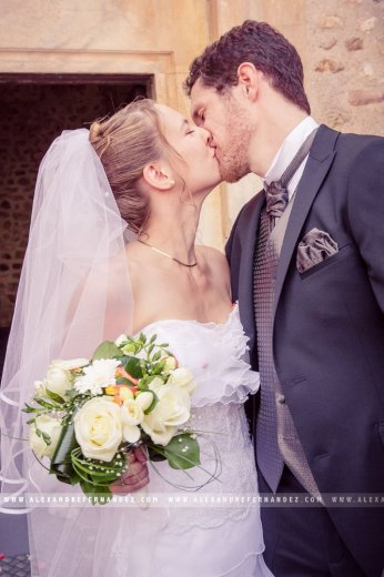 Photographe mariage - Alexandre Fernandez - photo 35