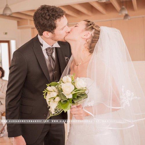 Photographe mariage - Alexandre Fernandez - photo 28