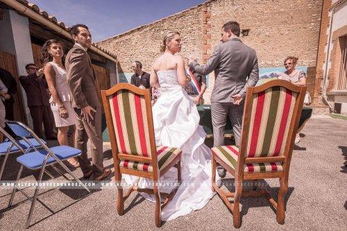 Photographe mariage - Alexandre Fernandez - photo 4