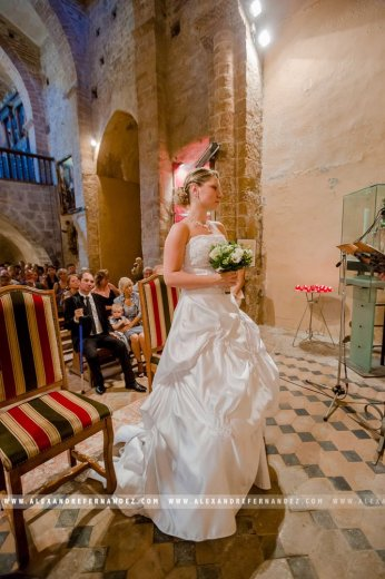 Photographe mariage - Alexandre Fernandez - photo 9