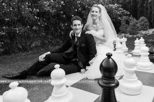 Photographe mariage - Alexandre Fernandez - photo 24