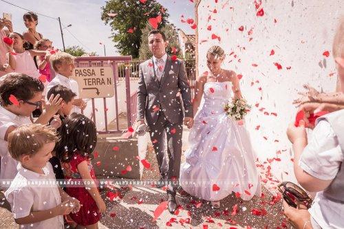 Photographe mariage - Alexandre Fernandez - photo 15