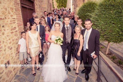 Photographe mariage - Alexandre Fernandez - photo 36