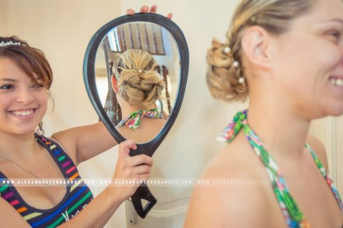 Photographe mariage - Alexandre Fernandez - photo 18
